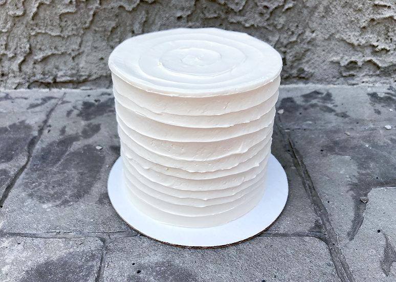 Va Va Vanilla Cake