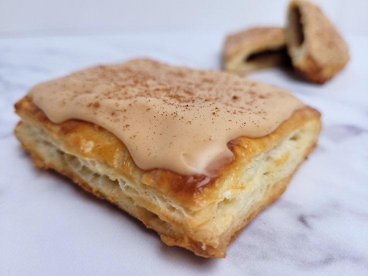 Pumpkin Chai Pop Tarts- 3 pieces