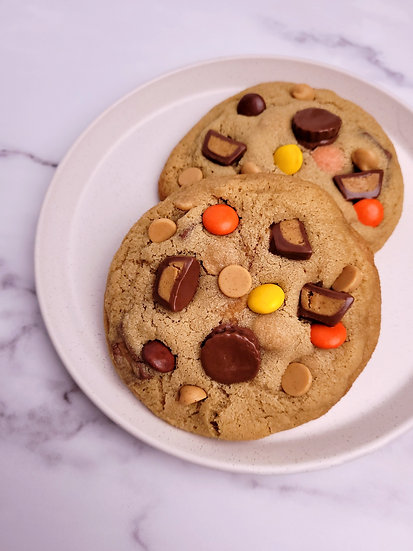 Reese's Peanut Butter Cookies- 3 pack