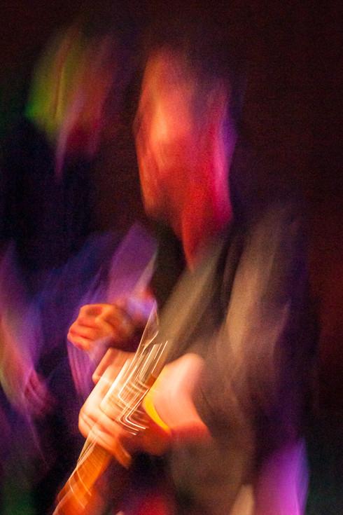 The Modernettes - Concert
