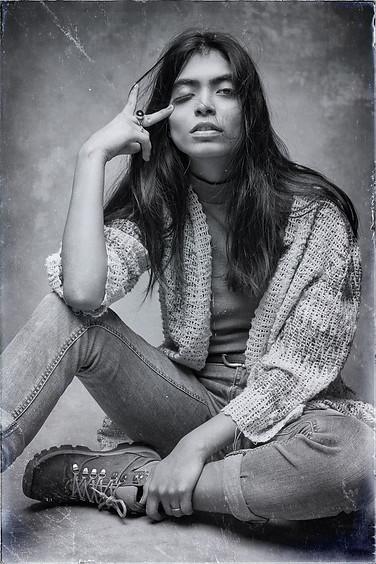 Karla Garduza - New Icon Model Management