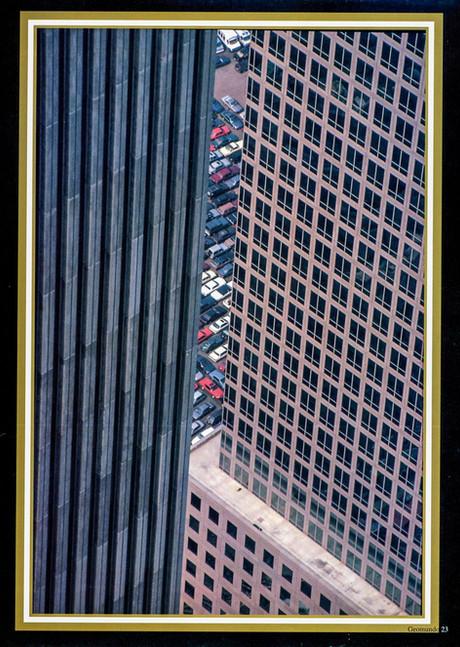 Geomundo Photo Contest 1995