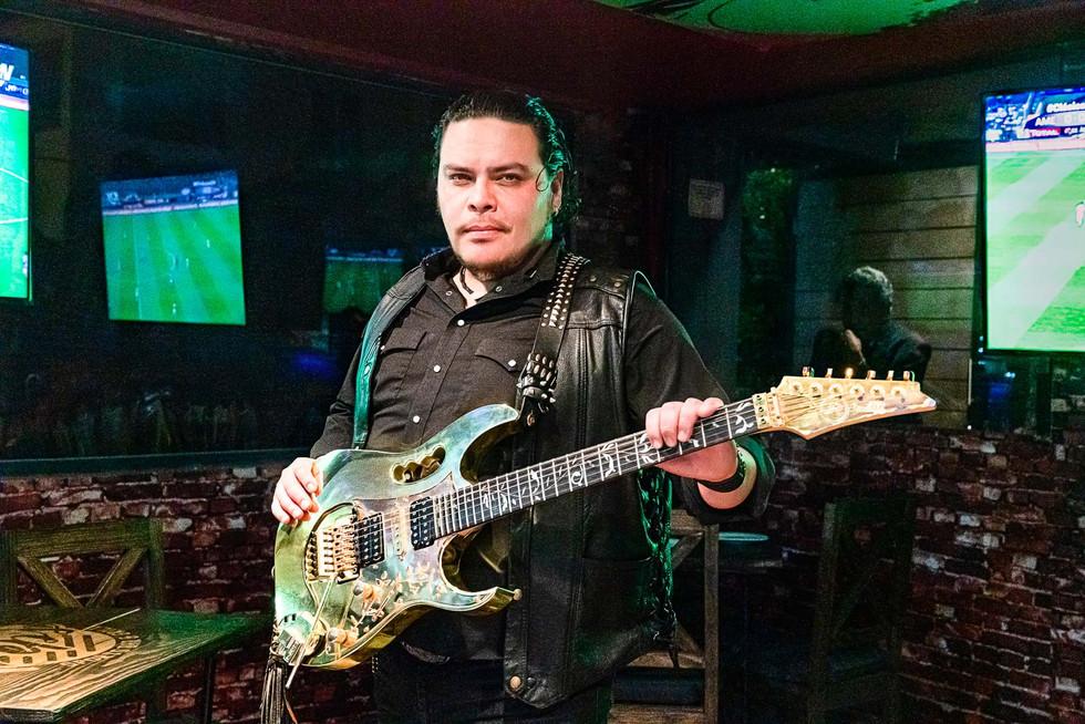Julio Revueltas