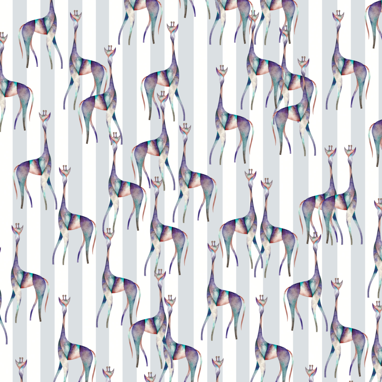 Safari Pattern