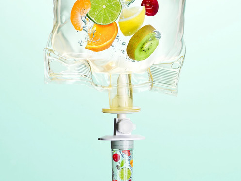 Why IV Hydration Therapy drips and how does it work?