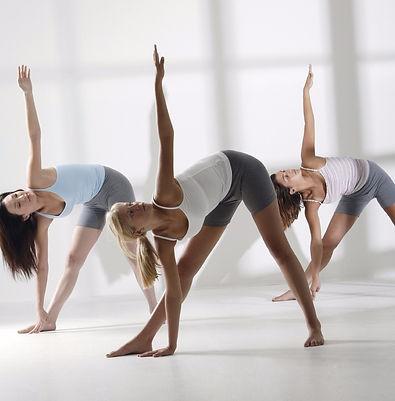 Yoga no Anália Franco