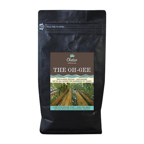 The Oh-Gee 16oz Bag