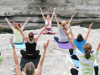 O que é Yoga ?
