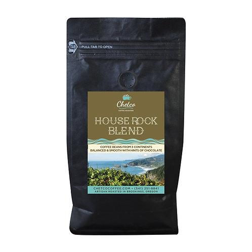 House Rock Blend 16oz Bag