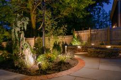 Outdoor Lightingoor lighting