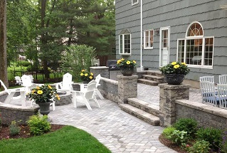 Understanding The Intricacies Of Hardscaping