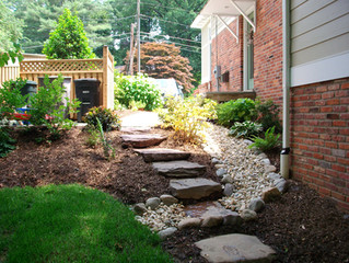 Top Landscaping Ideas For Your Front Yard