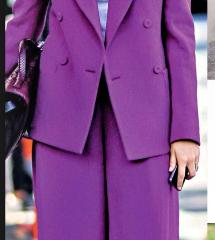 Deep purple is back