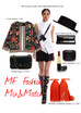 MF FASHION: MIX & MATCH