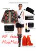 MF FASHION: MIX & MATCH