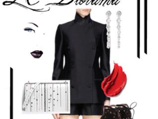 Lane Crawford & Diorama