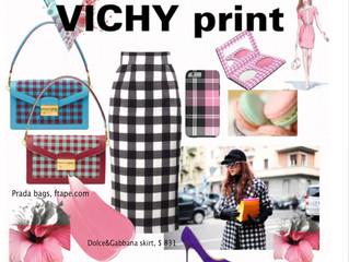 VICHY PRINT
