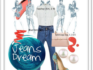 JEANS DREAM