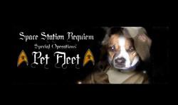 Space Station Requiem - Pet Fleet Project