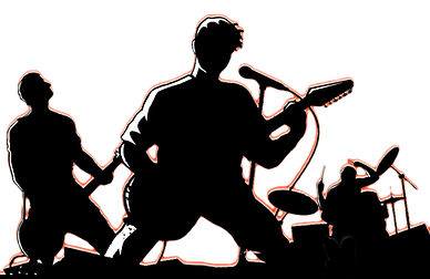 rock-band-silhouette-30.png