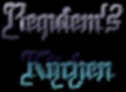 Requiem's Kitchen Text