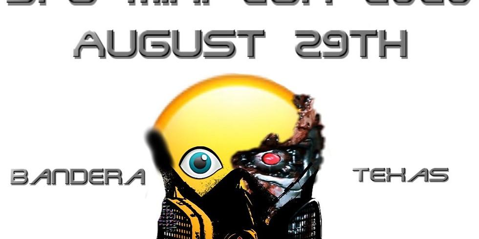 UFO Mini-Con 2020
