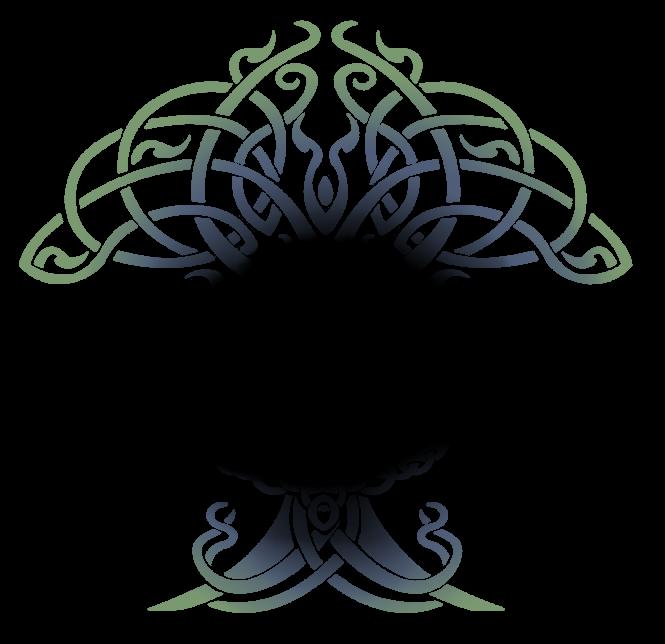 Guilds of Requiem Logo Simplified