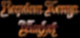 Requiem Kenya Logo