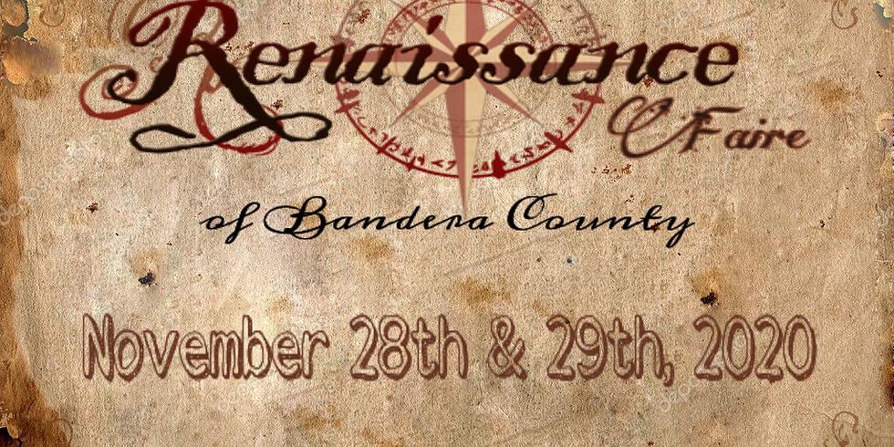 Ren Faire of Bandera County
