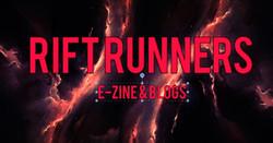 Rift Runners E-Zine