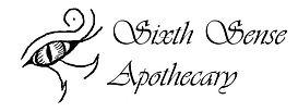 Sixth Sense Apothecary logo