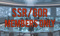 SSR/GOR Members Only