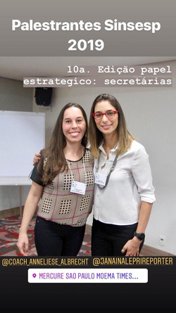13. Anneliese e Janaina Lepri Globo TV