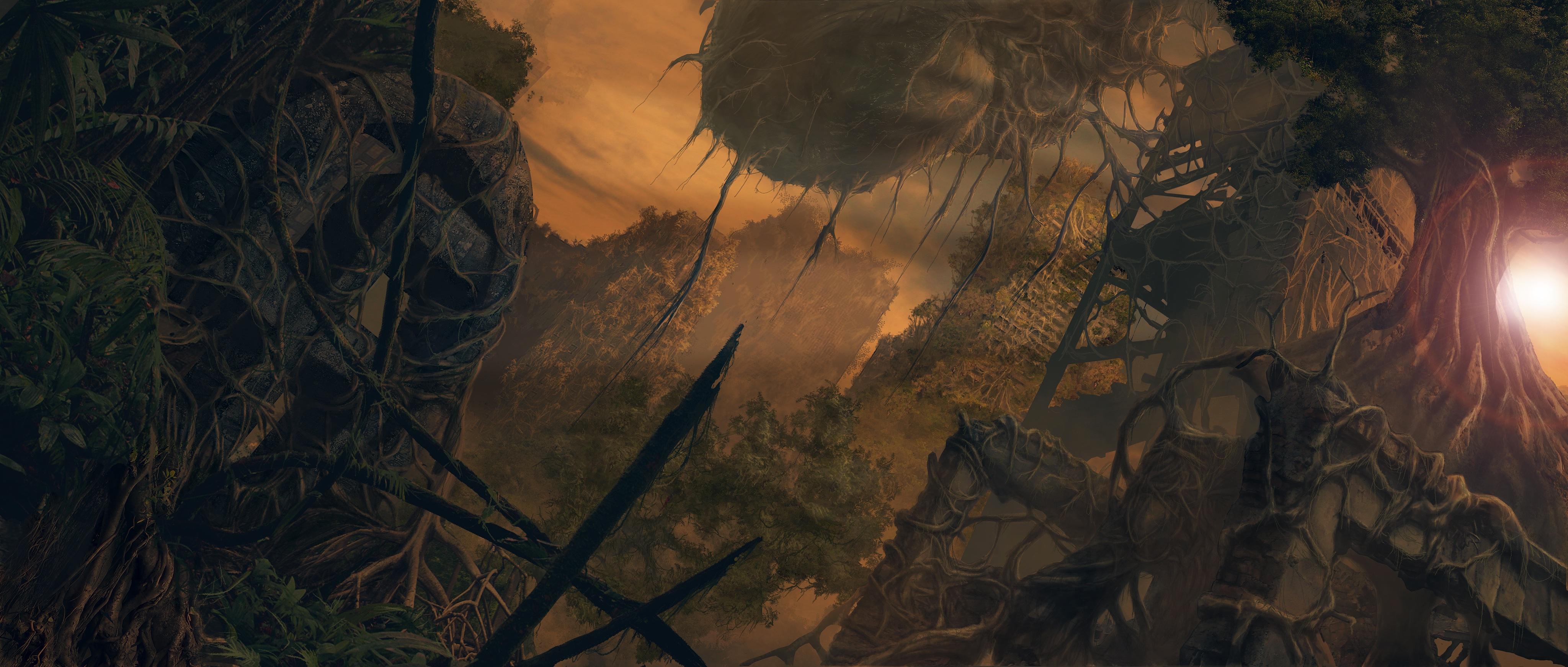 Eden Chronicles Concept 05
