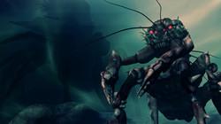 Lovecraft Skitter Creature