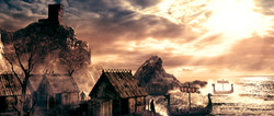 Highlander_Viking_Coastal_Village
