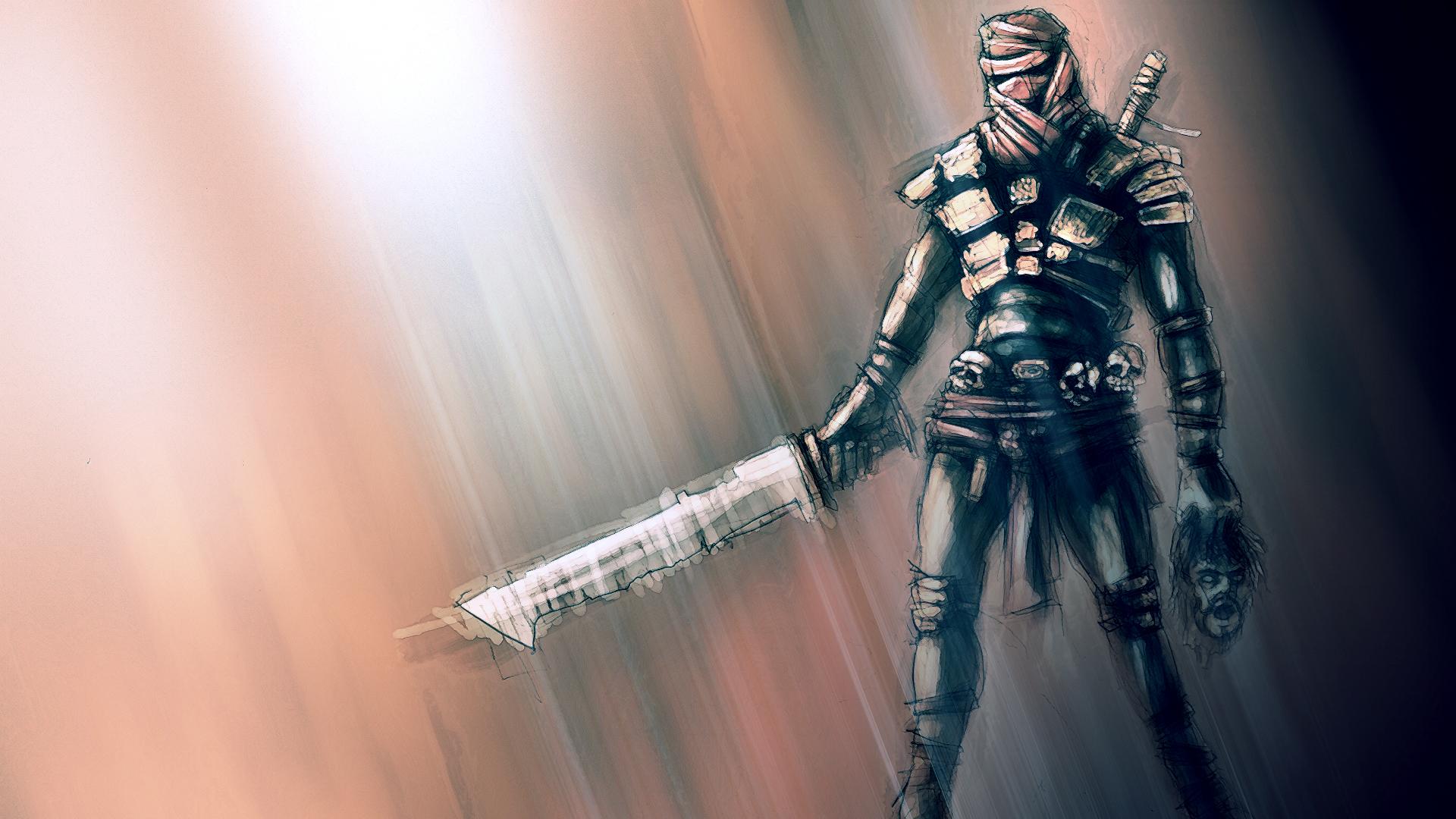 Highlander_Future_Warrior 2
