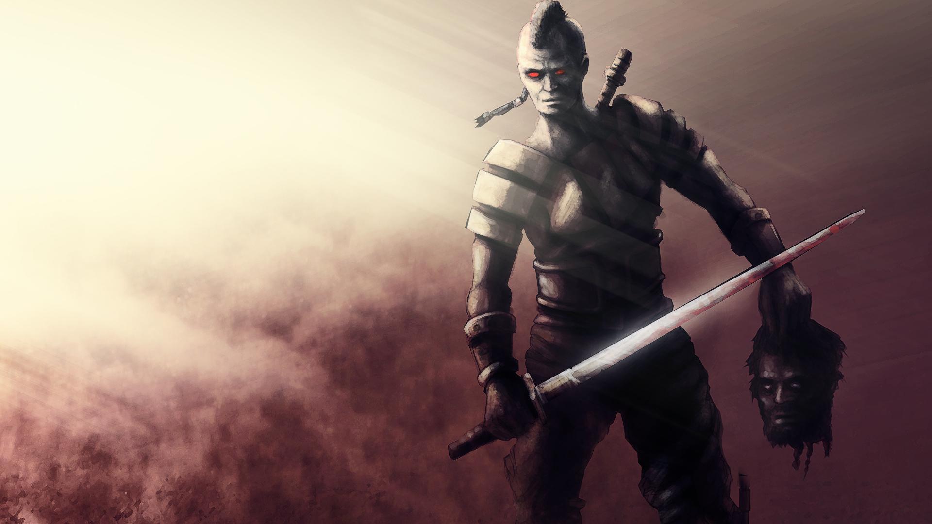 Highlander_Future_Warrior