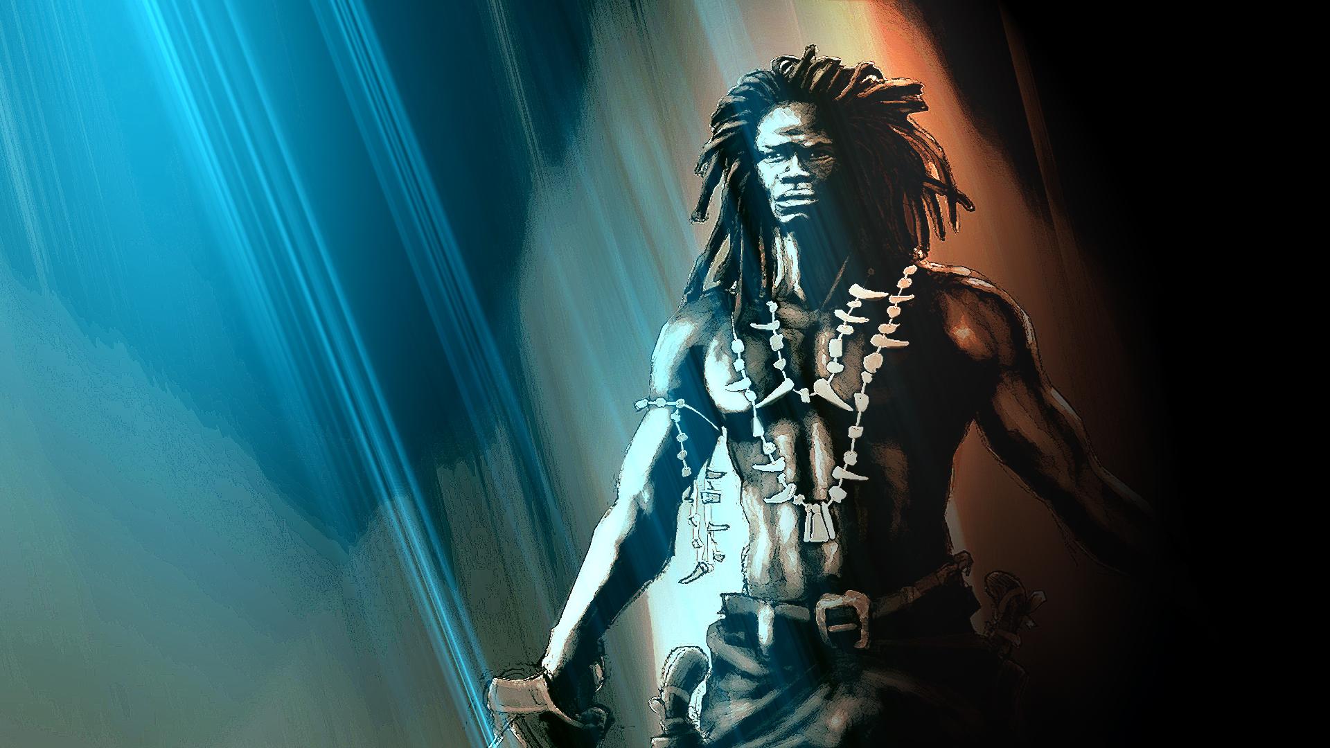 Highlander_Voodoo_Warrior
