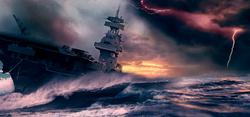 USS Haros