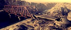 Bridge (First Version)