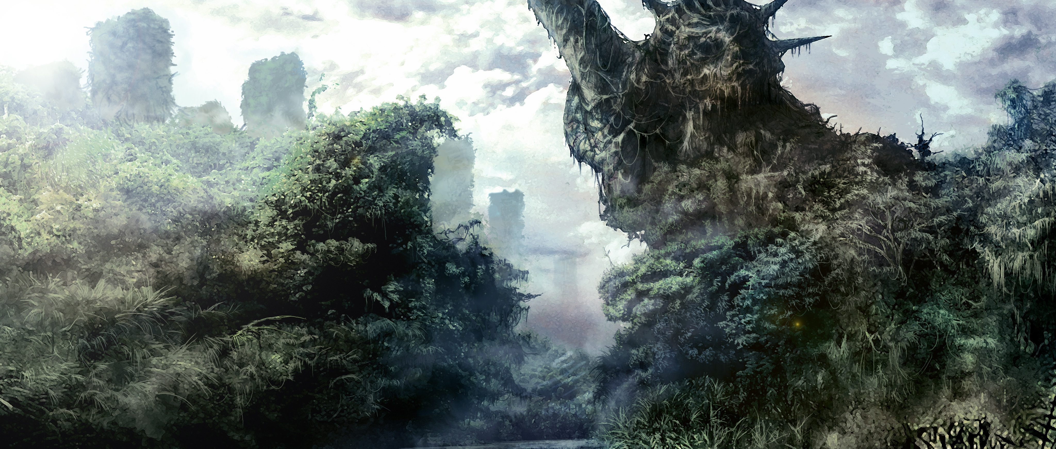 Eden Chronicles Concept 03