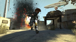 Promotional Video Screenshot