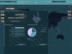 Trade_Main Screen Faction Panel