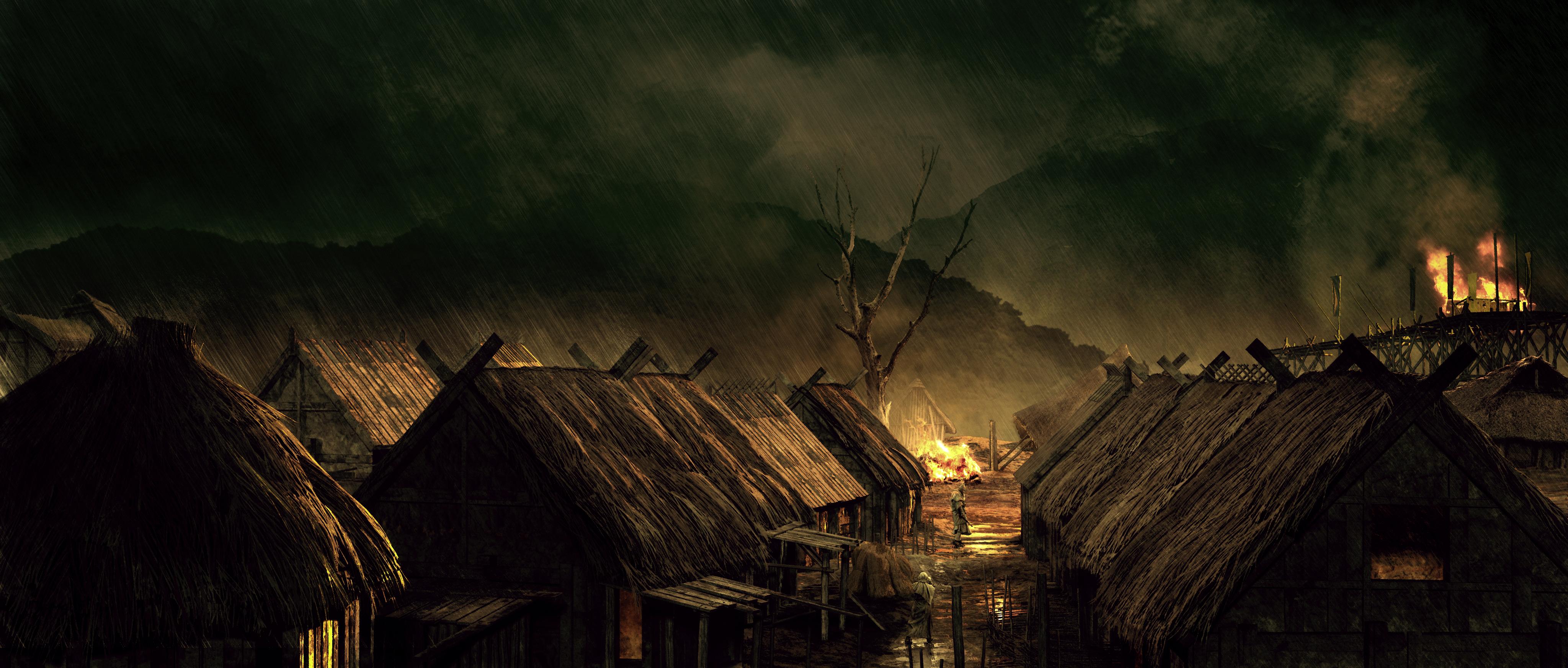 Highlander_Viking_Mountain_Village