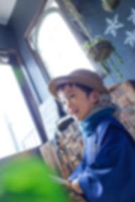 江戸川区|Coffrethome|七五三|子供写真館|TAM'S WORKS