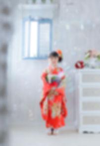 江戸川区|Coffrethome|七五三|写真館|フォトスタジオ
