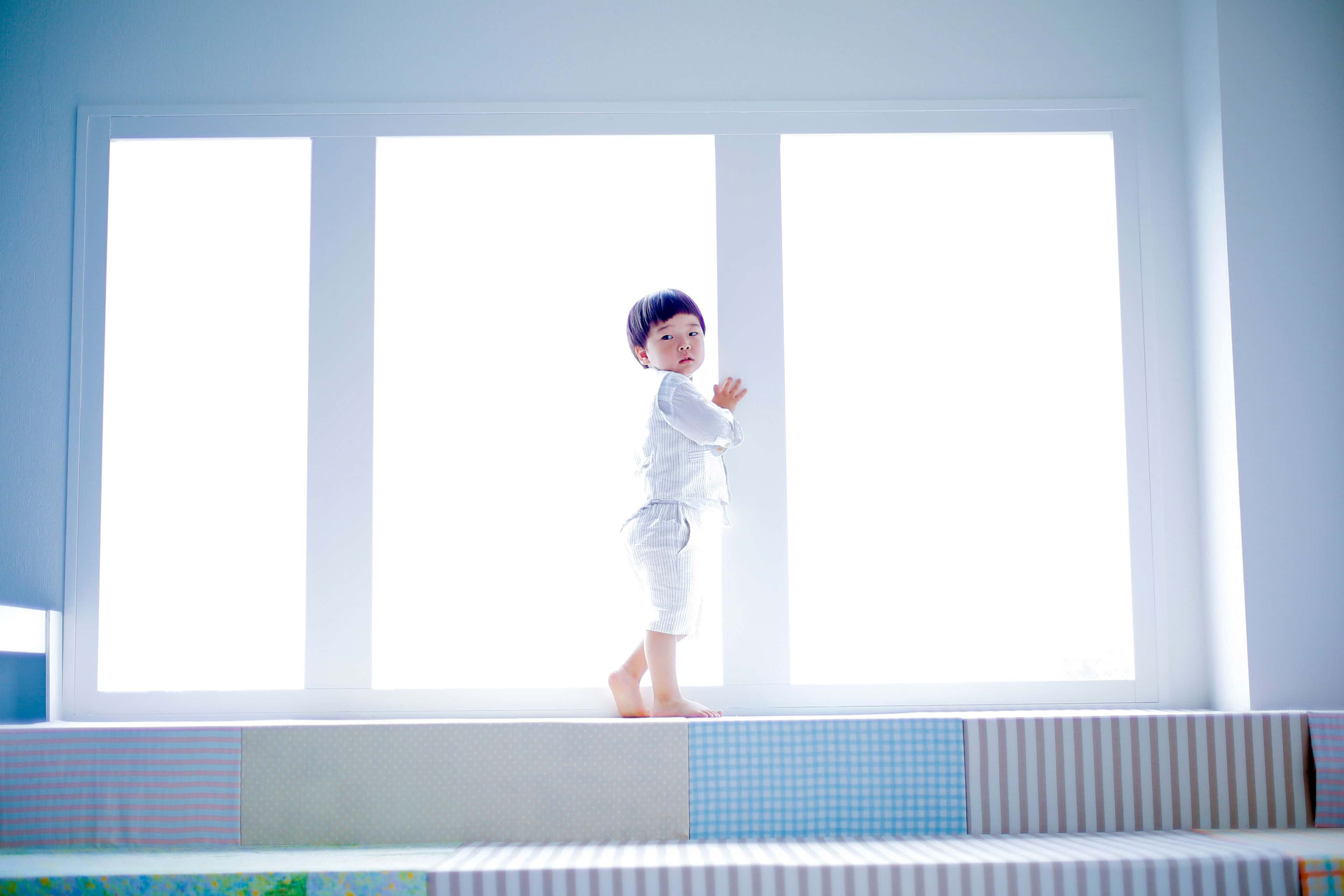 Coffret home|江戸川区フォトスタジオコフレホームkids8