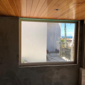E60 Fire Window Maintenance and Care