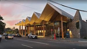 Steel Curtain Wall Systems - Australia & New Zealand